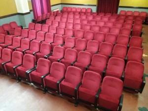 Cinema Manzoni - sala